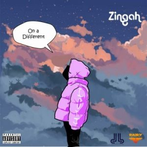 Zingah ft Efelow Nigga Lame 300x300 - Zingah ft Efelow – Nigga Lame