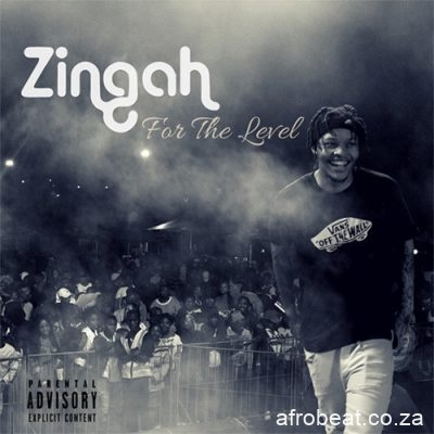 Zingah ft Saudi Twisted - Zingah ft Saudi – Twisted