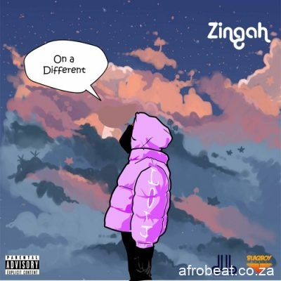 Zingah ft Wizkid Green Light - Zingah On A Different EP