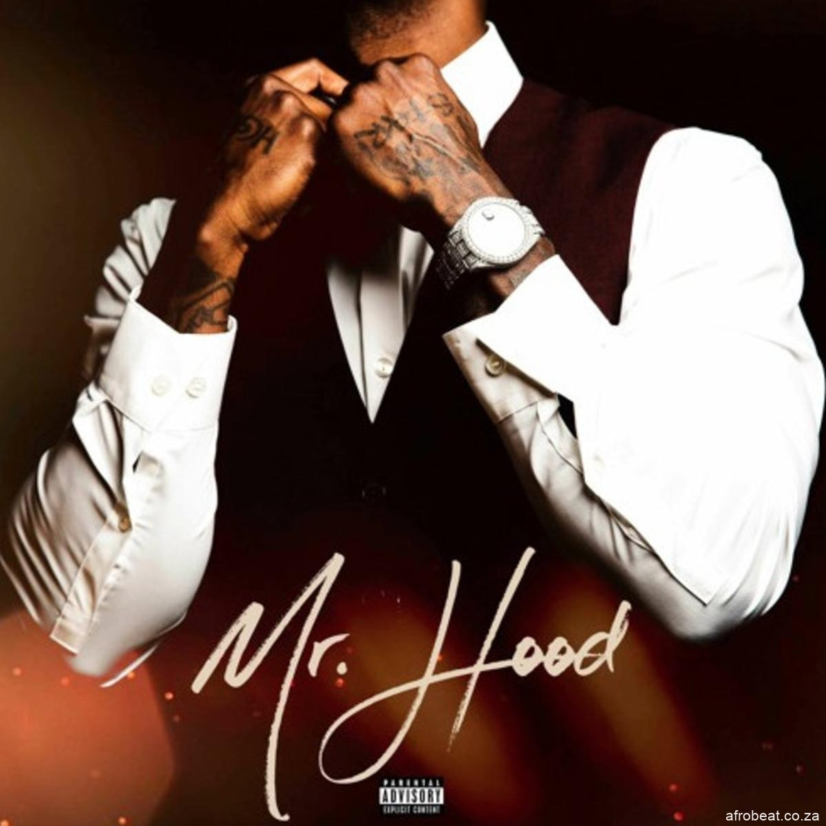 ace hood mr hood art Afro Beat Za 1 - Ace Hood – We Ball