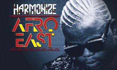 album harmonize – afro east Afro Beat Za 400x240 - Harmonize Ft. Burna Boy – Your Body