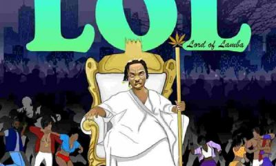 album naira marley – lol lord of lamba ep Afro Beat Za 400x240 - ALBUM: Naira Marley – LOL (Lord Of Lamba) EP