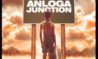 album stonebwoy – anloga junction Afro Beat Za 11 400x240 - Stonebwoy – Black Madonna Ft. Diamond Platnumz