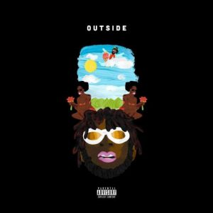 burna boy calm down mp3 image Afro Beat Za 1 300x300 - Burna Boy – Outside Ft. Mabel