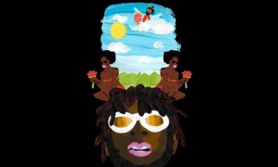 burna boy calm down mp3 image Afro Beat Za 1 400x240 - Burna Boy – Outside Ft. Mabel