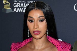 cardi b grammy Afro Beat Za 300x200 - Cardi B Reportedly Renegotiating Record Deal Ahead of New Album