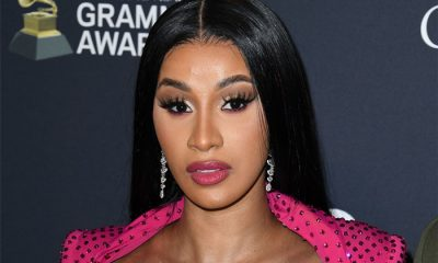 cardi b grammy Afro Beat Za 400x240 - Cardi B Reportedly Renegotiating Record Deal Ahead of New Album