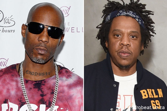 dmx jay z Afro Beat Za - DMX Wants to Challenge JAY-Z to 'Verzuz' Battle