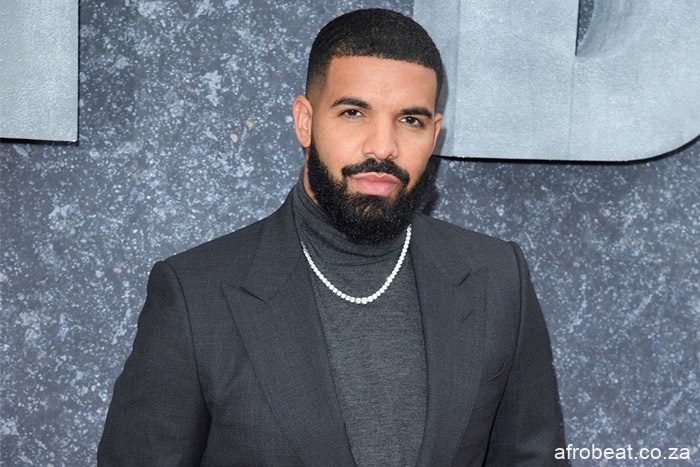 drake tp Afro Beat Za - Drake Battling for No. 1 on Charts