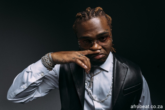 gunna vest Afro Beat Za - Gunna's 'Wunna' Album Set for No. 1 Debut