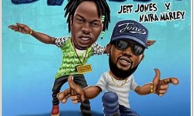 jeff jones – shabba ft naira marley Afro Beat Za 400x240 - Jeff Jones Ft. Naira Marley – Shabba