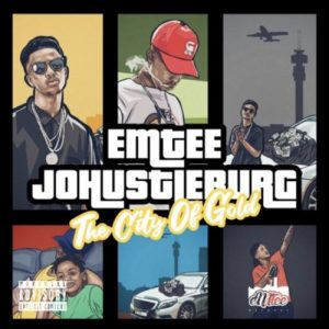 jojo Afro Beat Za 300x300 - Emtee Finally Releases Long-Awaited single 'Johustleburg'
