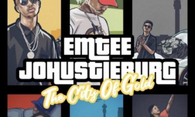 jojo Afro Beat Za 400x240 - Emtee Finally Releases Long-Awaited single 'Johustleburg'