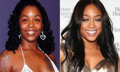 khia trina Afro Beat Za 400x240 - Khia Drags Trina After She Turns Down 'Verzuz' Battle