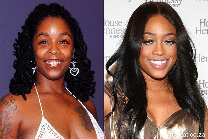 khia trina Afro Beat Za - Khia Drags Trina After She Turns Down 'Verzuz' Battle