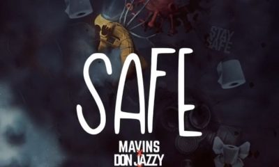 mavin stay safe Afro Beat Za 400x240 - Mavins – Safe Ft. Don Jazzy & Falz