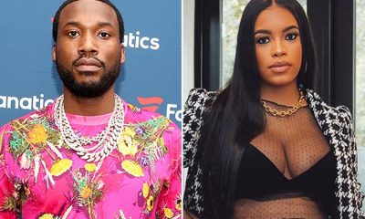meek mill milano Afro Beat Za 400x240 - Meek Mill And Milan Harris Welcome A Son On His Birthday