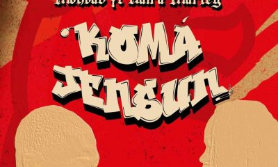 mohbad – koma jensun ft naira marley mp3 image Afro Beat Za 400x240 - AUDIO + VIDEO: Mohbad  Ft. Naira Marley – Koma Jensun