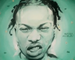 naira marley – magic mp3 image Afro Beat Za 300x240 - Naira Marley – Magic