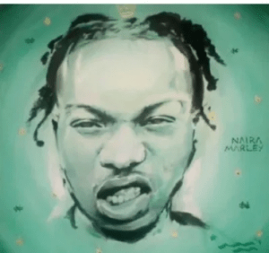 naira marley – magic mp3 image Afro Beat Za - Naira Marley – Magic