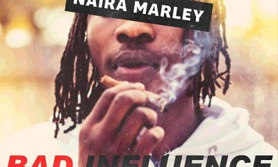 naira marley bad influence Afro Beat Za 400x240 - Naira Marley – Bad Influence
