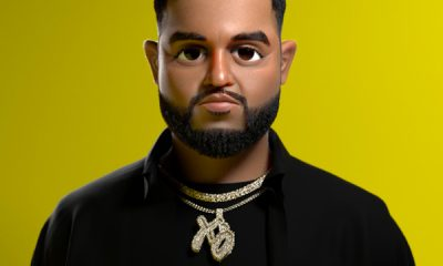 nav brown boy 2 Afro Beat Za 400x240 - Nav Drops 'Good Intentions (Brown Boy 2)' Deluxe Album