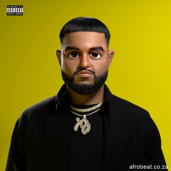 nav brown boy 2 Afro Beat Za - Nav Drops 'Good Intentions (Brown Boy 2)' Deluxe Album