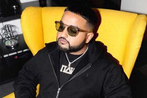 nav yellow Afro Beat Za 300x200 - ALBUM: Nav Good Intentions