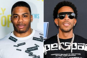 nelly ludacris Afro Beat Za 300x200 - Nelly and Ludacris to Face Off in 'Verzuz' Battle