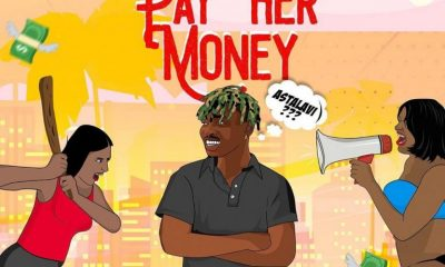 papisnoop – pay her money ft naira marley Afro Beat Za 400x240 - Papisnoop – Pay Her Money Ft. Naira Marley