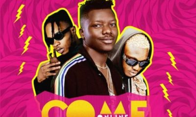 q2 – come online remix ft6165005012311613643. 1 Afro Beat Za 400x240 - Q2 – Come Online (Remix) Ft. Zlatan & Naira Marley