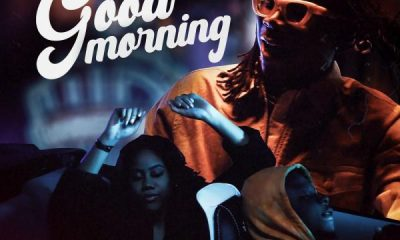 stonebwoy – good morning ft chivv spanker Afro Beat Za 400x240 - Stonebwoy – Good Morning Ft. Chivv & Spanker