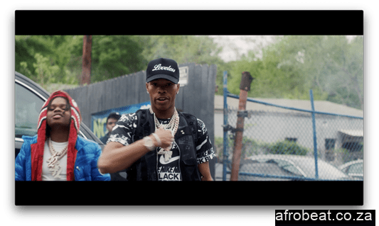 unnamed 36 Afro Beat Za - AUDIO + VIDEO: Lil Baby – We Paid Ft. 42 Dugg