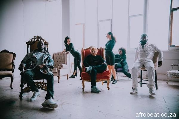 video stormzy – own it ft ed sheeran burna boy Afro Beat Za - AUDIO + VIDEO: Stormzy Ft. Ed Sheeran & Burna Boy – Own It
