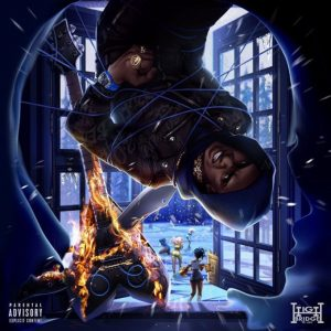 A Boogie Wit da Hoodie Artist 2.0 Deluxe Afro Beat Za 300x300 - A Boogie Wit da Hoodie – Till the Wheels Fall Off