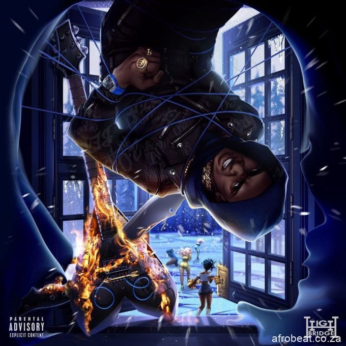 A Boogie Wit da Hoodie Artist 2.0 Deluxe Afro Beat Za - A Boogie Wit da Hoodie – Till the Wheels Fall Off