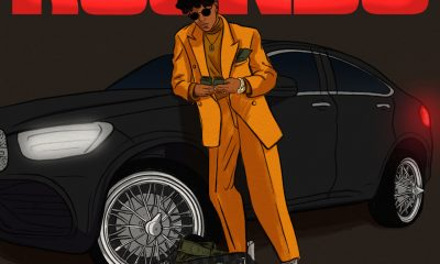 August Alsina Rounds MP3 Afro Beat Za 400x240 - August Alsina – Rounds