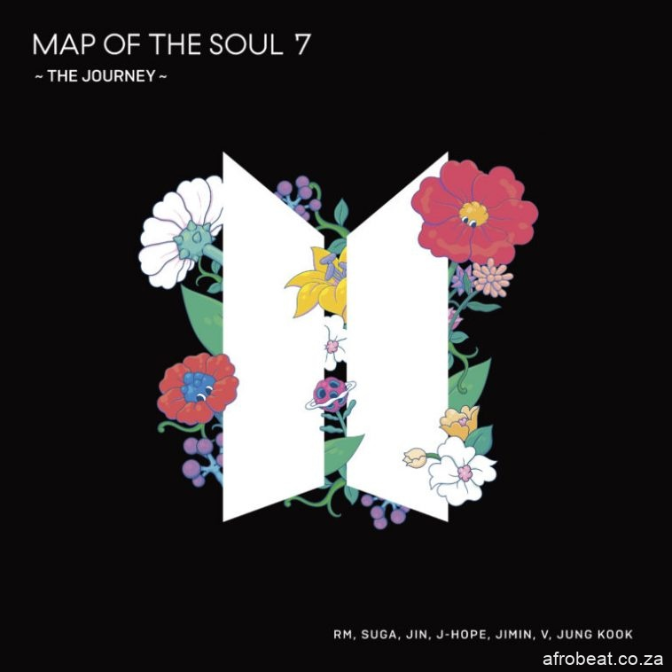 BTS Stay Gold MP3 Afro Beat Za - BTS – Stay Gold