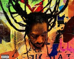 Buju Banton Upside Down 2020 Album Download Afro Beat Za 300x240 - ALBUM: Buju Banton Upside Down 2020