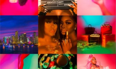 City Girls City On Lock MP3 400x240 - City Girls Ft. Lil Durk – City On Lock