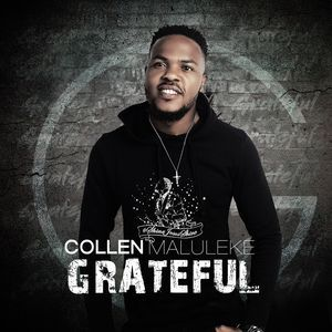 Collen Maluleke Grateful Album sagospel Afro Beat Za 4 - Collen Maluleke – Good God ft. Mnqobi Nxumalo