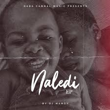 DJ Mandy Gaba Cannal – Naledi 1 - DJ Mandy & Gaba Cannal – Mbube (Original Mix)