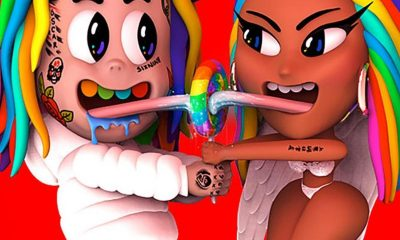 Download 6ix9ine Trollz Ft Nicki Minaj Mp4 Download 400x240 - VIDEO: 6ix9ine – Trollz Ft Nicki Minaj