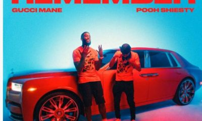 Gucci Mane – Still Remember Ft. Pooh Shiesty Afro Beat Za 400x240 - Gucci Mane – Still Remember Ft. Pooh Shiesty