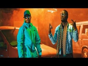 Gwamba ft Emtee Own Time Video Download 300x225 - VIDEO: Gwamba ft Emtee – Own Time