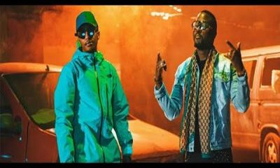 Gwamba ft Emtee Own Time Video Download 400x240 - VIDEO: Gwamba ft Emtee – Own Time