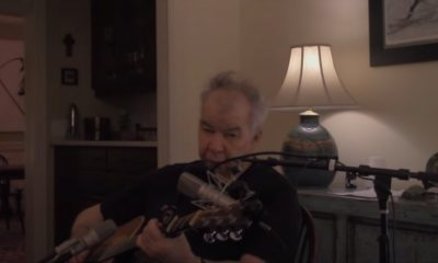 JohnPrineIRememberEverything 400x240 - Watch Late John Prine's Video for Final Song 'I Remember Everything'