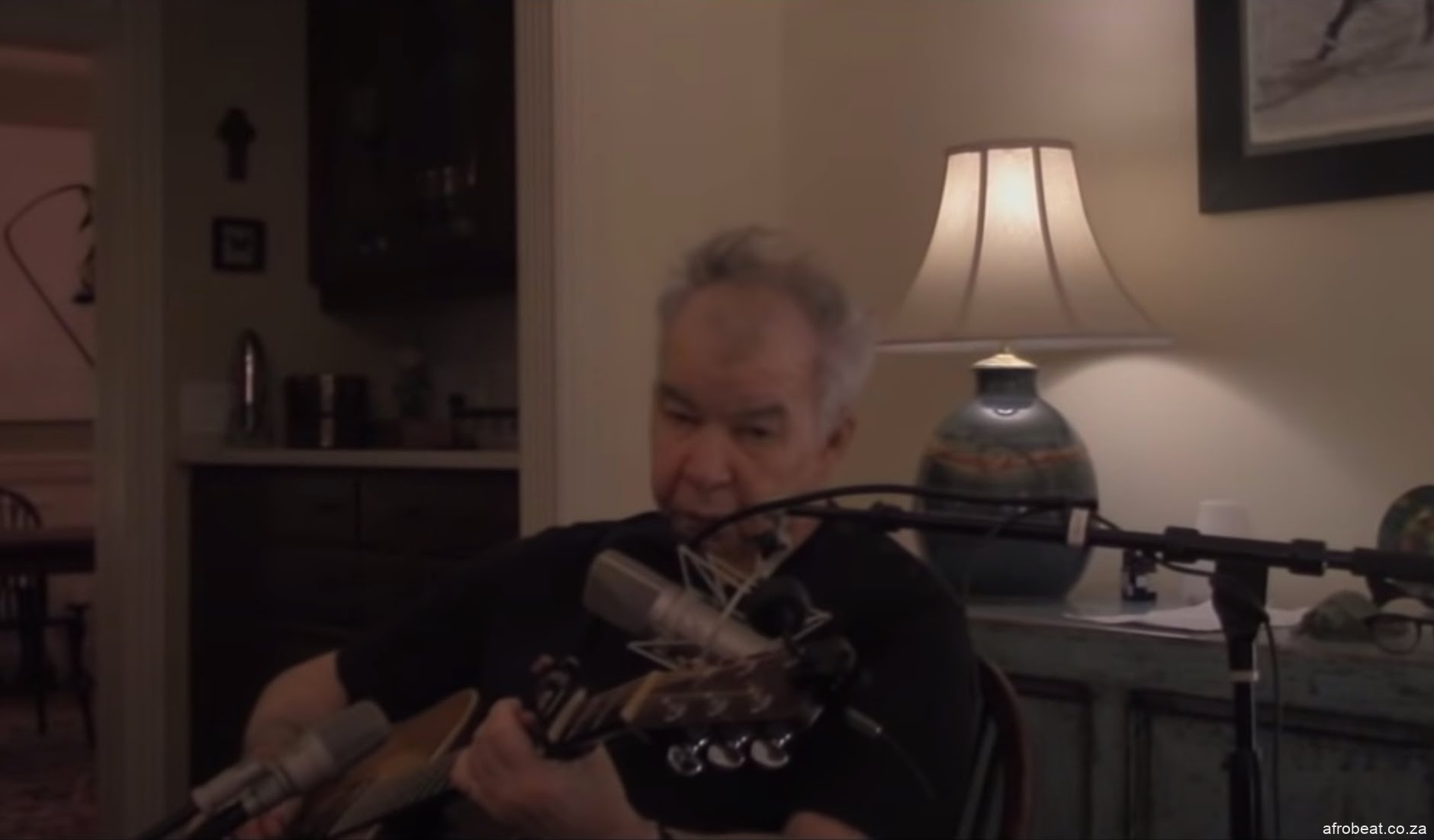 JohnPrineIRememberEverything - Watch Late John Prine's Video for Final Song 'I Remember Everything'