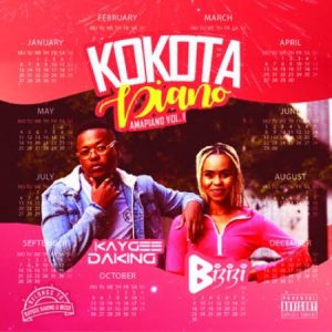 Kaygee DaKing Bizizi – December ft. Team Mosha 300x300 - Kaygee DaKing & Bizizi – December ft. Team Mosha