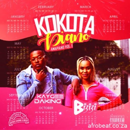 Kaygee DaKing Bizizi – December ft. Team Mosha - Kaygee DaKing & Bizizi – December ft. Team Mosha